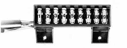 90 8.1.001 13 0 electrical porsche 944 fuse box diagram at bayanpartner.co